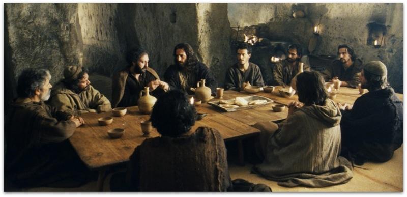 Last Supper-001