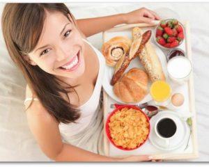 Лебот е одлучувачки фактор во здравата и стабилна исхрана!