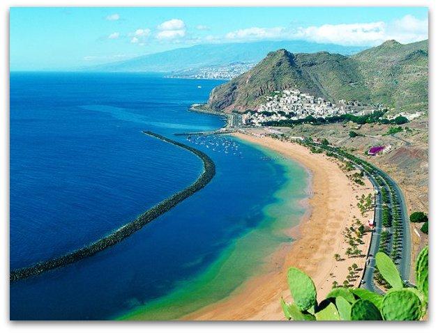 8. East coast of the island of Tenerife, Canary Islands-001
