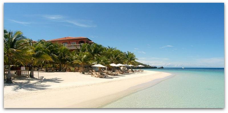 Вест Беј - островите Беј, Хондурас