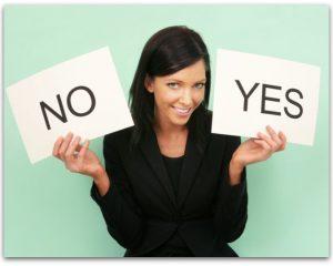 """Доколку на овие пет прашања не можете да одговорите со """"да"""", тој не е вистинскиот"""