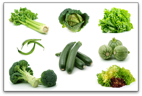 green leafy vegetable-001