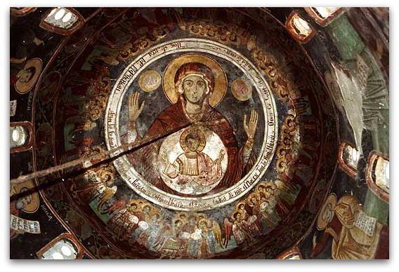 богородица со исус-001