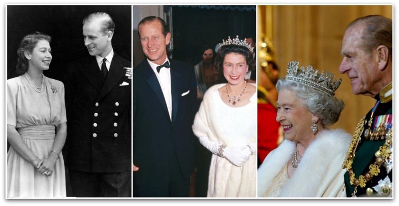 Prince Philip and Queen Elizabeth II-001