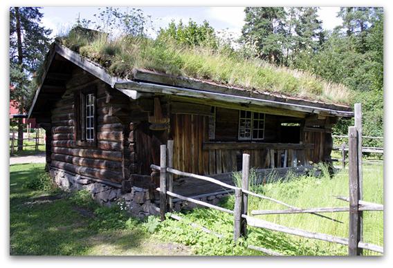 Бајковити зелени покриви во Норвешка2-001
