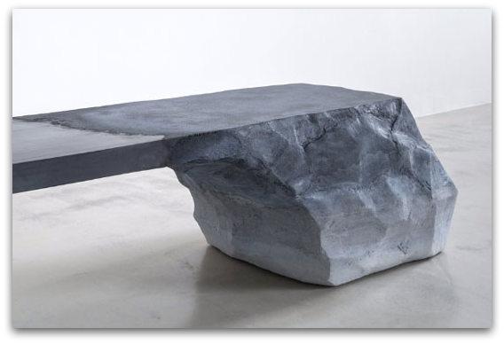 Скулптурен мебел од песок и цемент2-001