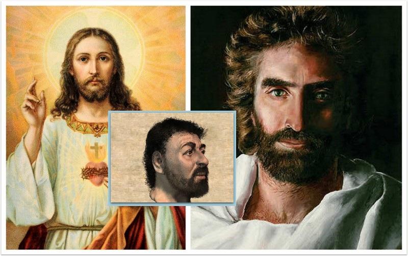 Експертите го реконструирале лицето на Исус Христос  ќе бидете изненадени како тој всушност изгледал  Видео