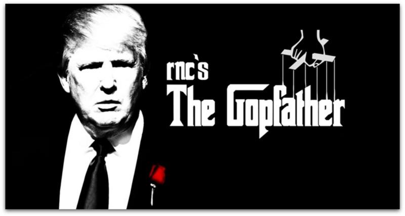 Документи стари 30 години  Трамп бил поврзан со мафијата