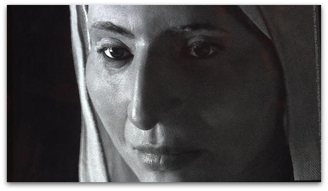 Нов обид на научниците   Направена е реконструкција на лицето на Марија Магдалена   Видео
