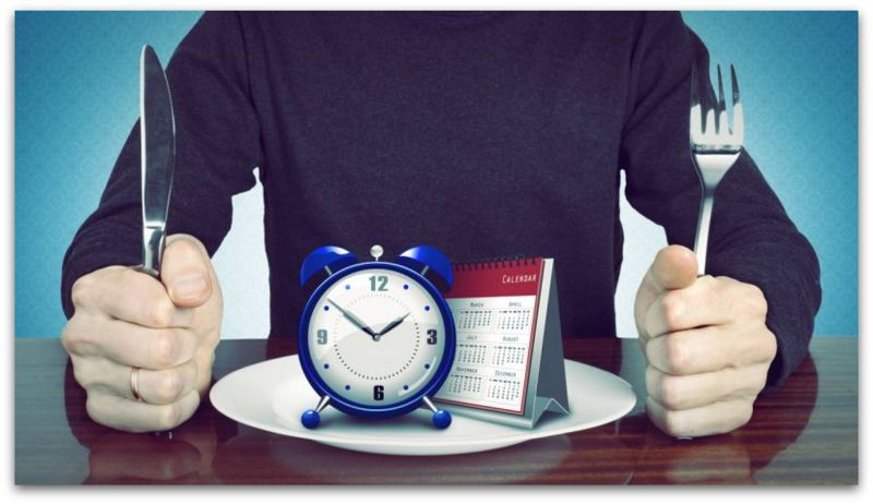 Пребрзото јaдење причина за дебелина и метаболички синдром