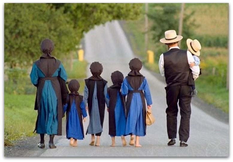 Генетска мутација ги прави Амишите долговечни