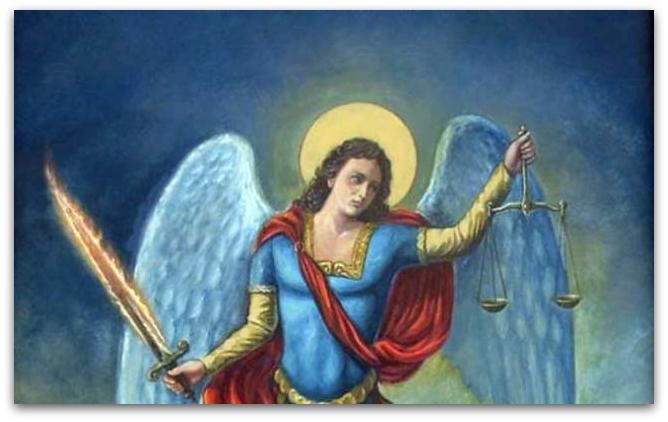 Денеска е Собор на св  архангел Михаил
