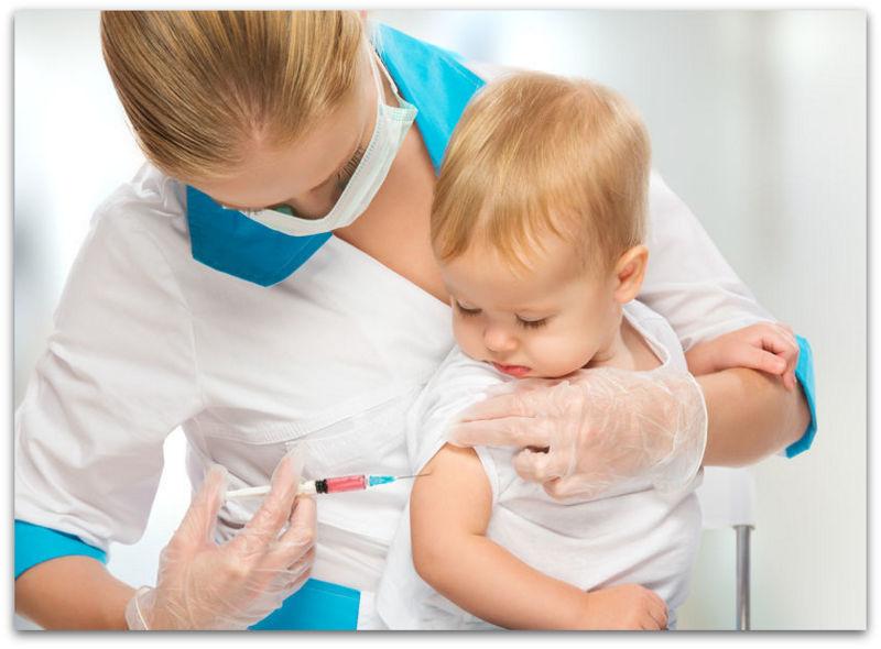 Активна имунузација  Докторите апелираат  родителите одбиваат
